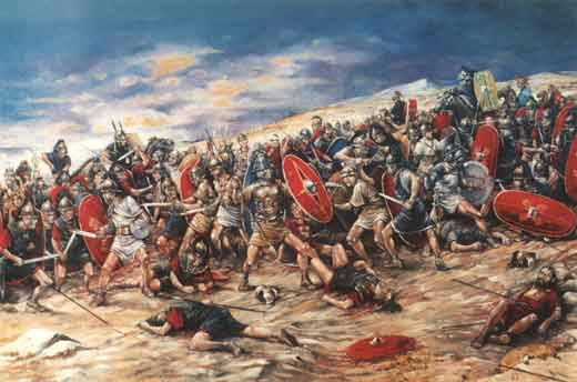 spartacus slave revolt essay Spartacus essaysthe story of spartacus is much more than an historical account of the man who led the slave revolt in rome essays the spartacus war book.