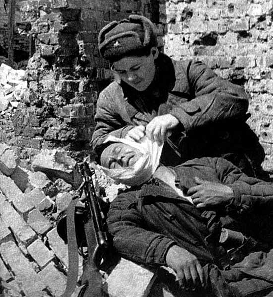 Faces cachées de la seconde guerre mondiale