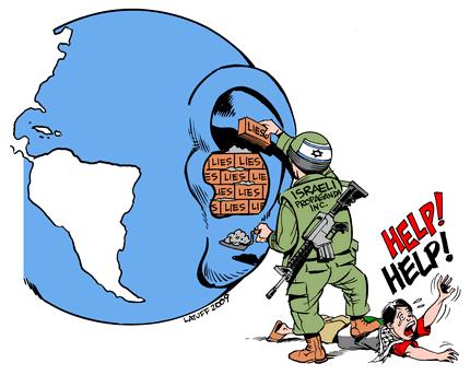 propagande-sioniste